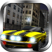 Speed Car Racing City