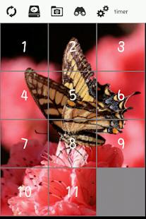 슬라이드 퍼즐