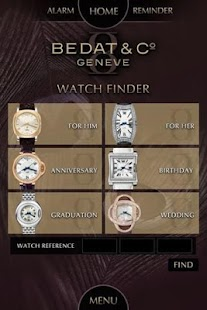 BEDAT & C° Watches- screenshot thumbnail