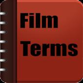 Film Terms