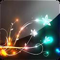 3D Flare II logo