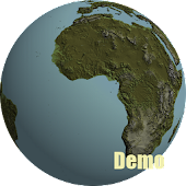 Earth Approach Demo