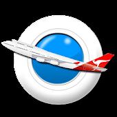 飛機抵達起飛資訊