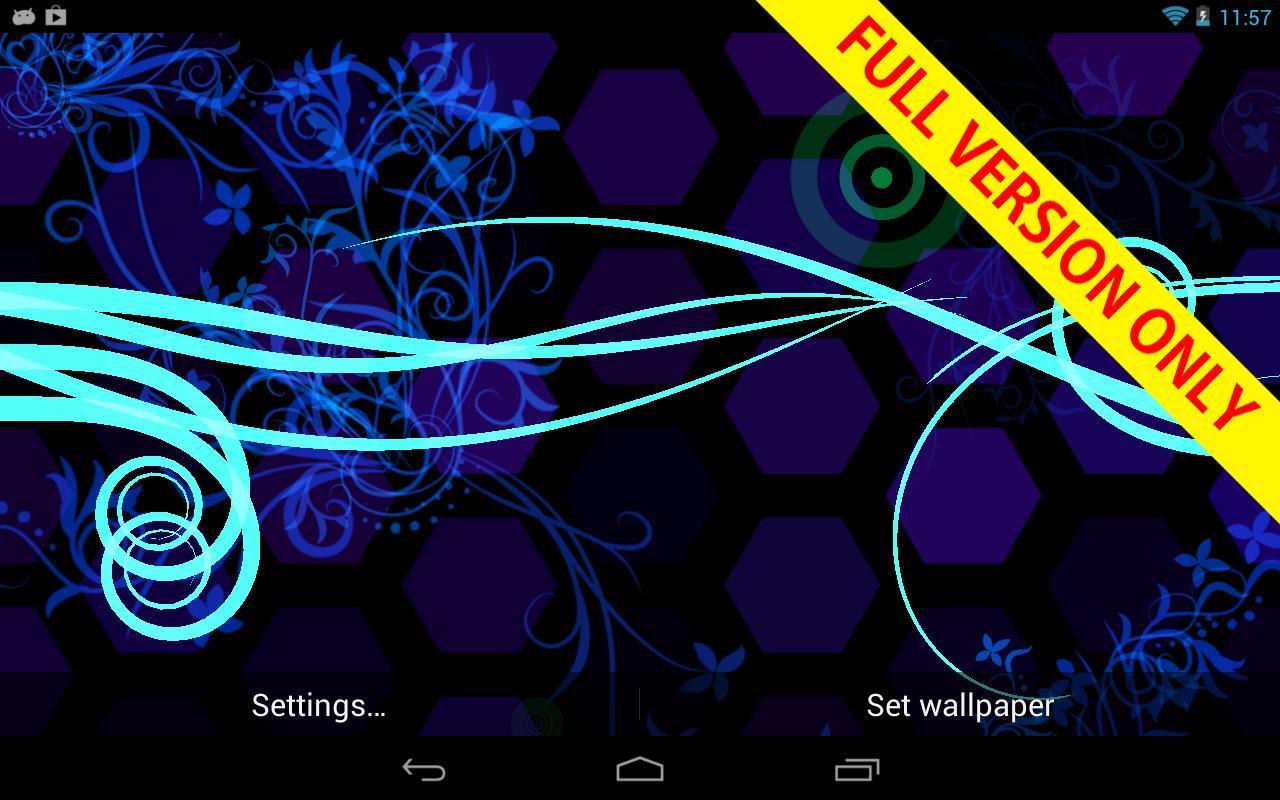 Elements of Design LWP (Free)- screenshot