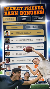 Flick Kick Field Goal 2016- screenshot thumbnail