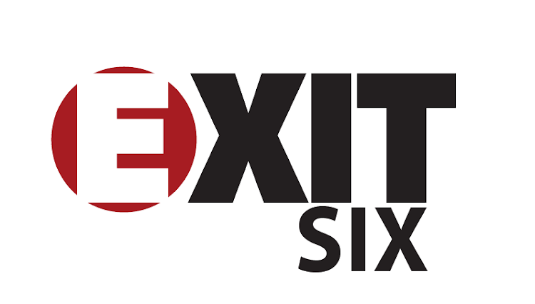 Logo of Exit 6 Eiffel Tower
