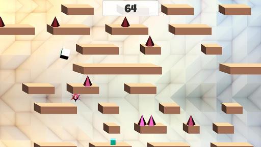 Falldown The Cube