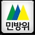 민방위 사이버교육 icon