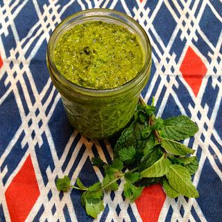 Jade Sauce.
