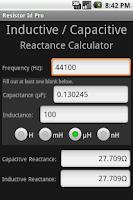Screenshot of Resistor ID Pro Toolbox