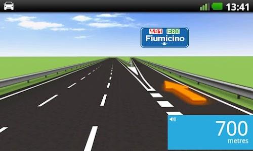 TomTom Italy v1.4