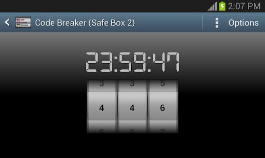 Code-Breaker 1