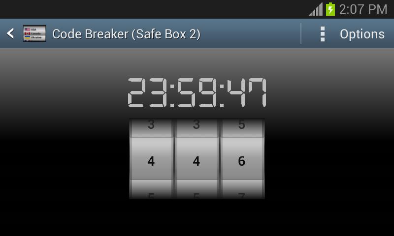 Code-Breaker 8