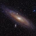 Virtuoso Telescope Control icon