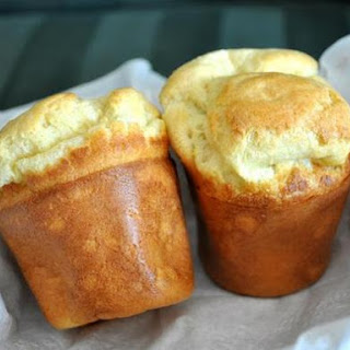 Popover Flavors Recipes.