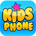 Kids Phone with Toddler Lock APK