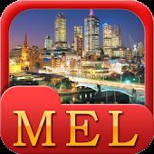 Melbourne Offline Travel Guide