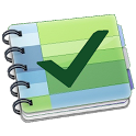Record Form Notebook icon