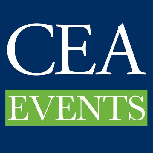 CEA Events 生產應用 App LOGO-硬是要APP