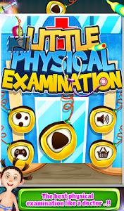 Little Physical Examination v5.1.1