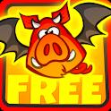 Aporkalypse FREE logo