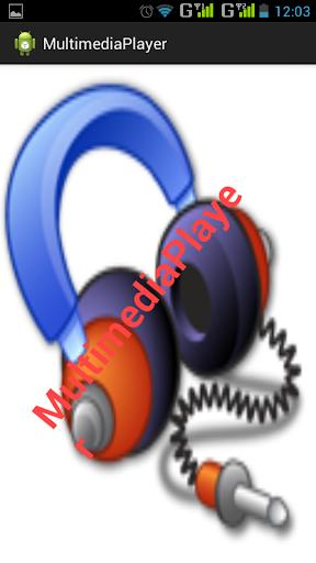 MultimediaPlayer