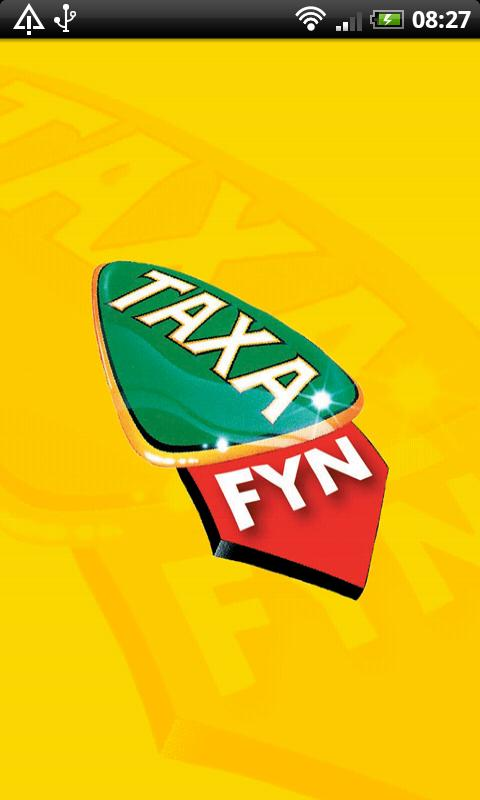 TaxaFyn - screenshot