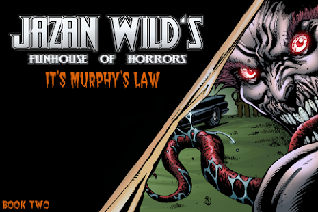 MURPHY'S LAW - screenshot thumbnail