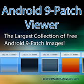Android 9-Patch Viewer