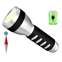 Laser Pointer Super Flashlight icon