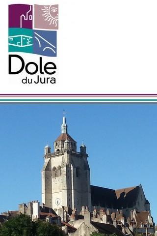 Dole du Jura - Ville de Dole