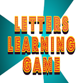 KIDS LETTERS LEARNING