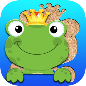 Kids Toddler Fairytales Game