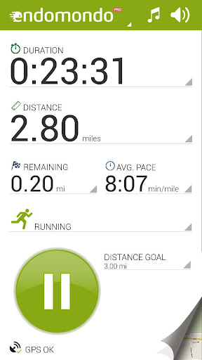 Endomondo Sports Tracker PRO v8.7.0 APK