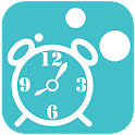 Snooze Alarm Clock alarme icon