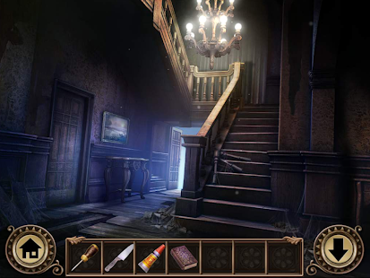 Darkmoor Manor Free - screenshot thumbnail