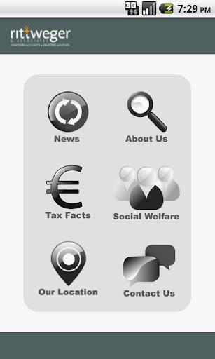 Rittweger Tax Guide
