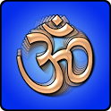 Om Shubh Diwali Live Wallpaper icon