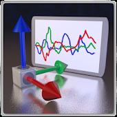 Accelerometer Monitor