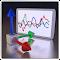 Accelerometer Monitor 1.3 Apk