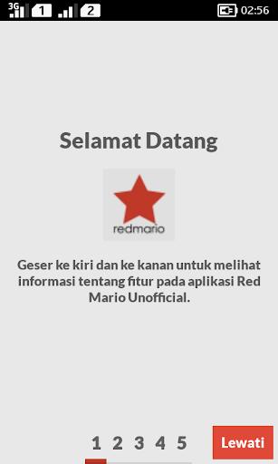 Red Mario