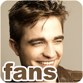 Robert Pattinson Fan Club