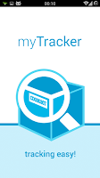 Screenshot of My Tracker Lite