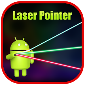 Laser Pointer Light for PC and MAC