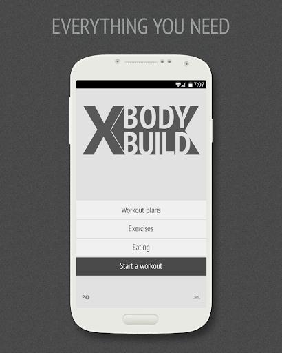 XBodyBuild Pro