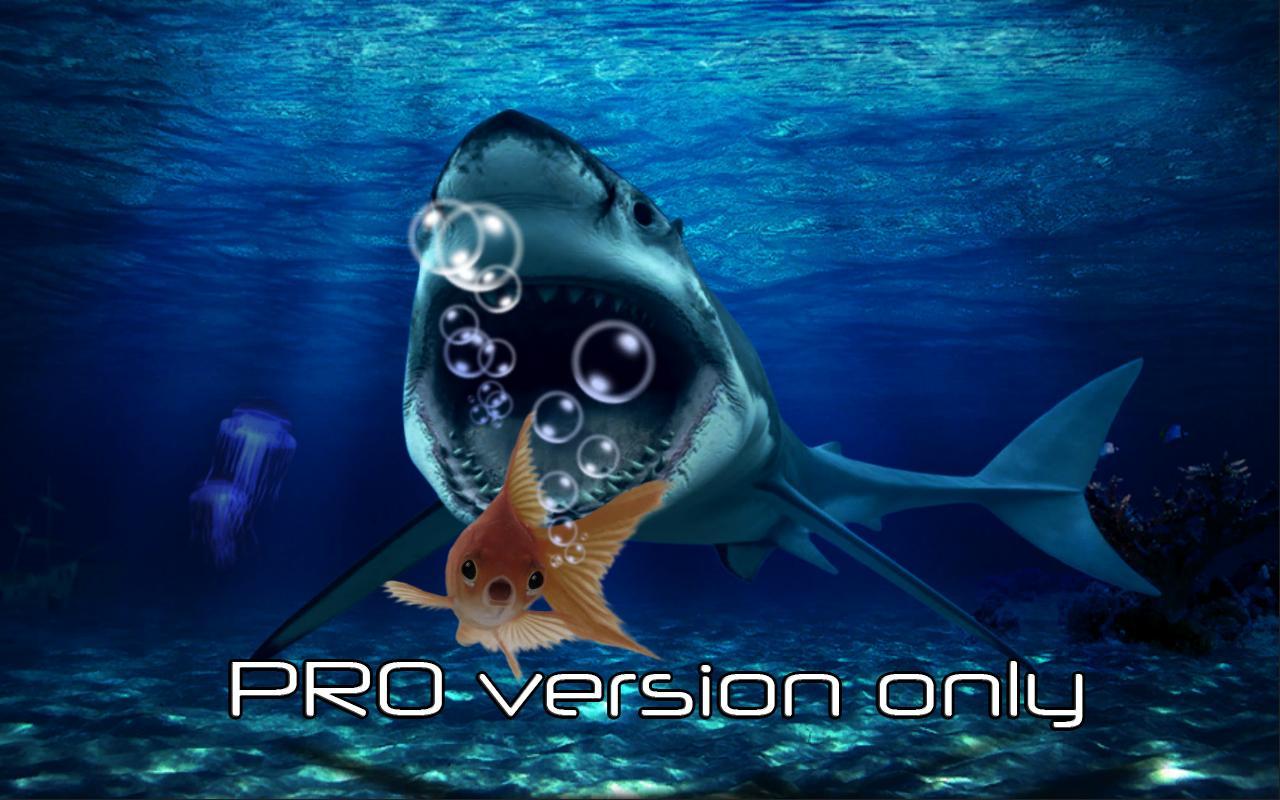 Super Parallax 3D Pro 2 LWP - screenshot