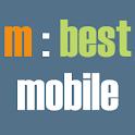 mBest Mobile logo