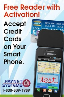 Credit Card Machine - Accept - screenshot thumbnail