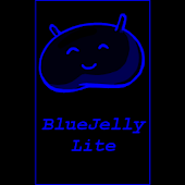 BlueJelly-Lite Theme ICS/JB
