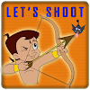 Chhota Bheem-Shoot the Leyaks